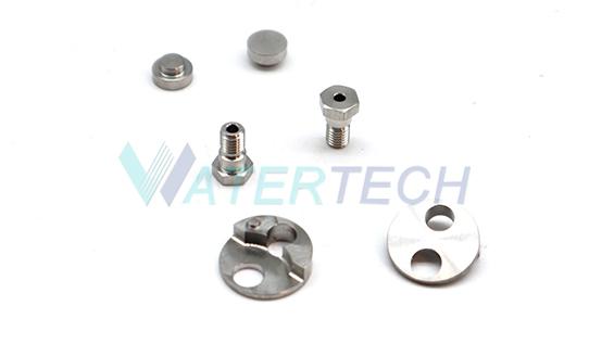 WT 014884-1 High Quality Waterjet Pump Parts Check Valve Repair Kit