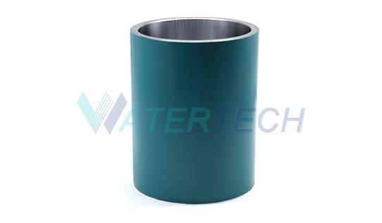 WT 011290-1High Pressure Pump 87K Intensifier Low-pressure Cylinder