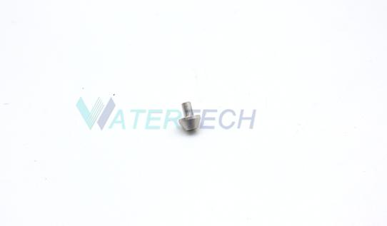 Waterjet cutting head spare parts sapphire orifice