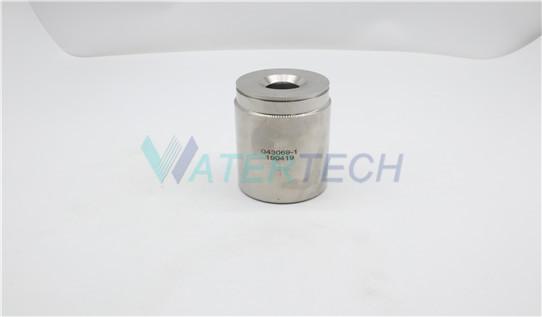 Direct Drive Pump 55ksi High Pressure Cylinder