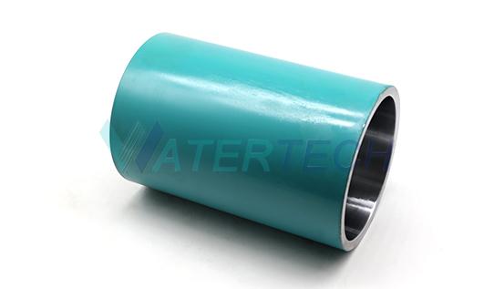 WT 019975-1 Waterjet Intensifier 87k Part  Intensifier Low-pressure Cylinder