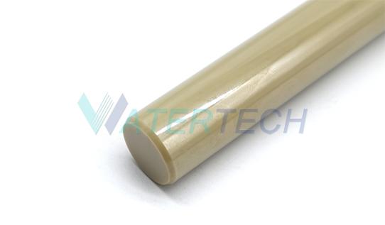 WT010253-1 High Pressure Ceramic Plunger For Waterjet Cutting Machine Intensifier