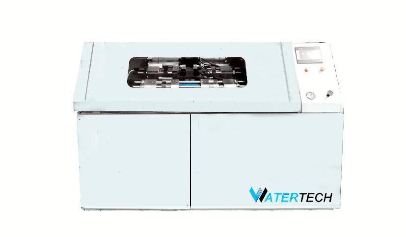 WT 600MPA High Pressure Waterjet Cutter Pump