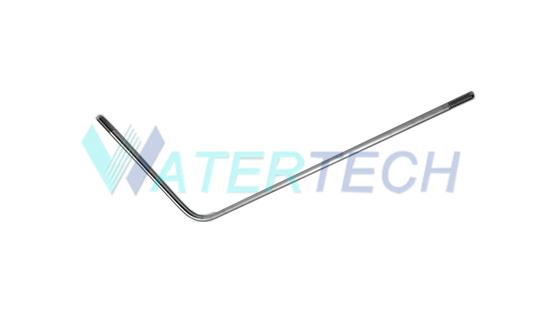 WT A-00144-1 HIGH PRESSURE TUBE, 1/4 IN