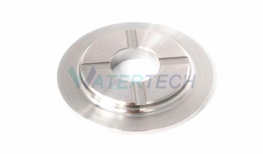 WT007029-1 60K Water Jet Intensifier Parts Biscuit Spacer