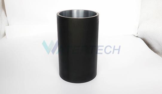 WT C-1000-1 60K Water Jet Intensifier Parts Oil Cylinder