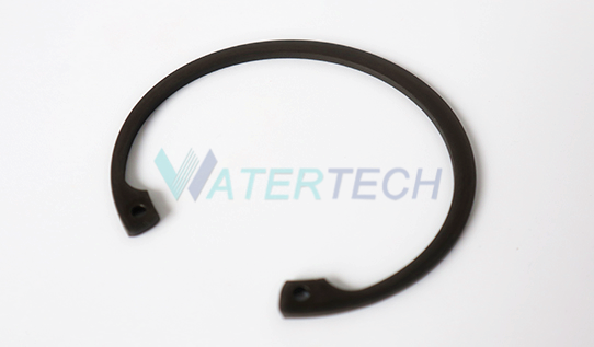 WT A-0270-300 60K Water Jet Intensifier Parts Retaining Ring