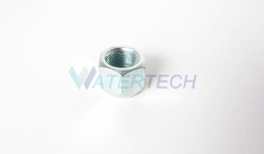 WT A-1000 60K Water Jet Intensifier Parts High Pressure Nut