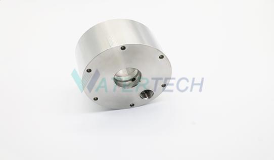 WT321276 60K Water Jet Intensifier Parts End Cap
