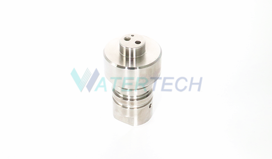 WT004383-3 60K Water Jet Intensifier Parts Check Valve Body