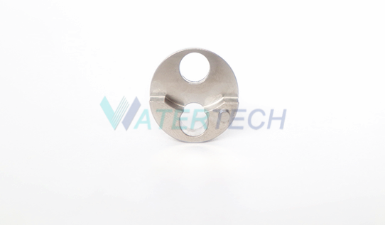WT010564-1 60K Water Jet Intensifier Parts Check Valve Guide Inlet