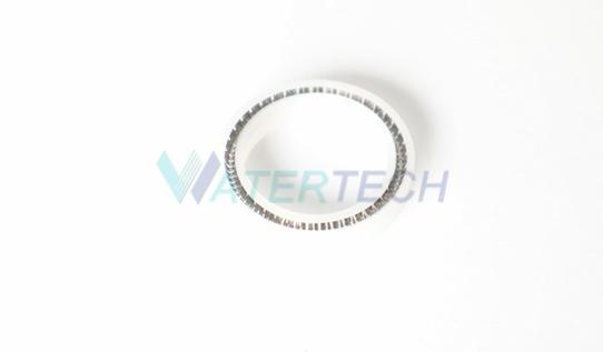 WT A-11275 60K Water Jet Intensifier Parts Rod Seal