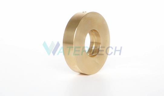 WT B-1465-1 Water Jet Intensifier 60k Intensifier Seal Ring