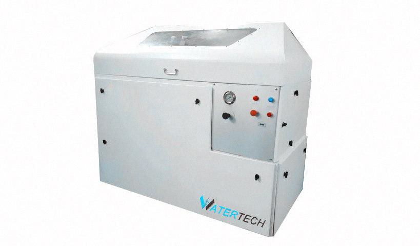 60000PSI Waterjet Intensifier Pump for Water Jet Cutter