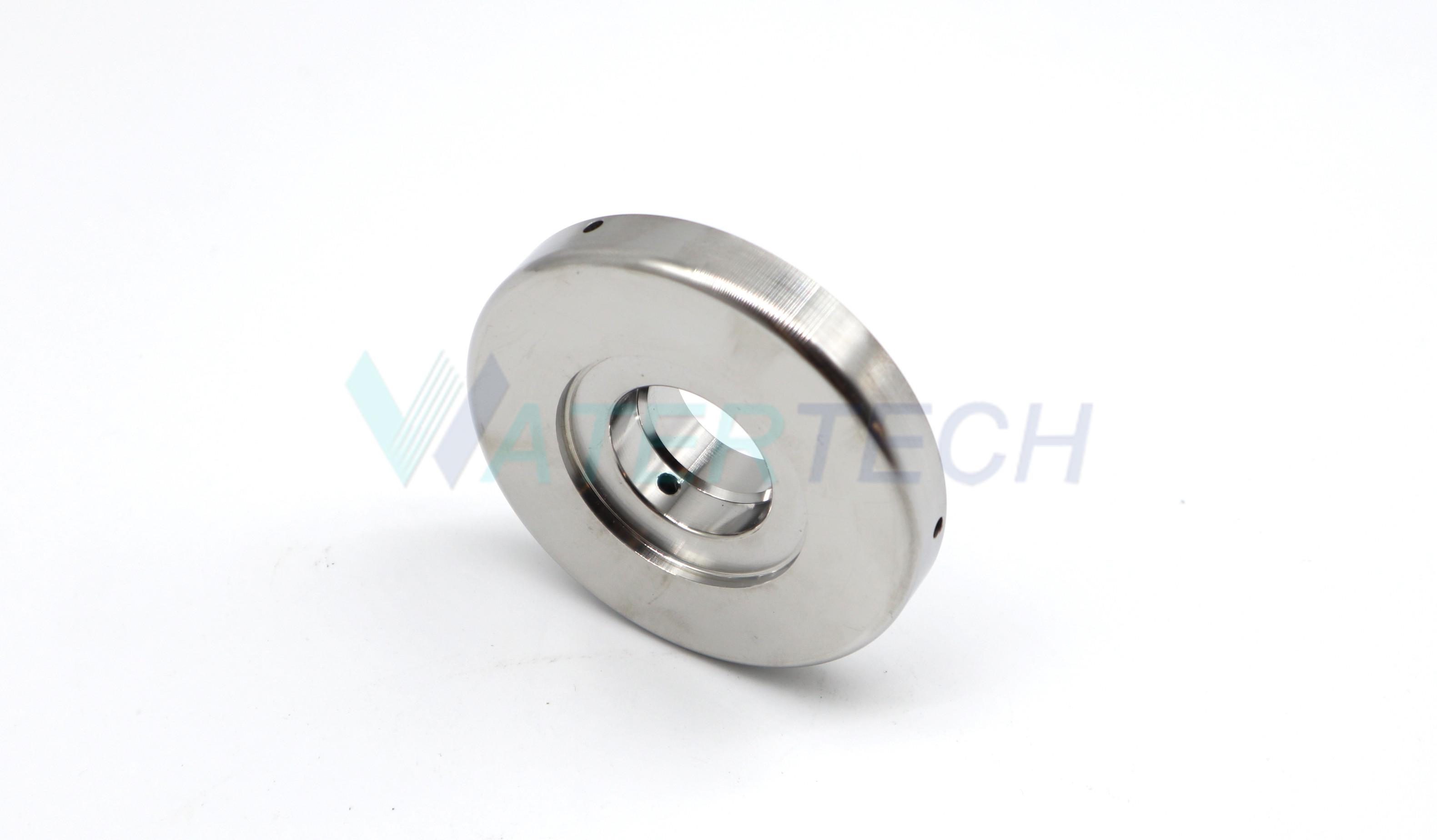 WT 05007786 High Pressure Bushing Retainer Flange