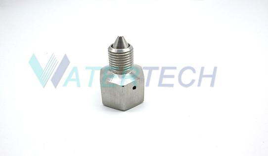 WT A-1267 ADAPTER;60 KSI;1/4 IN;3/8 IN