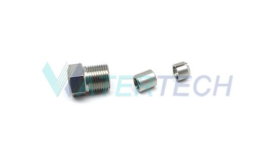 WT A-0689-2 GLAND/COLLAR;ANTI-VIB;60 KSI;3/8 IN