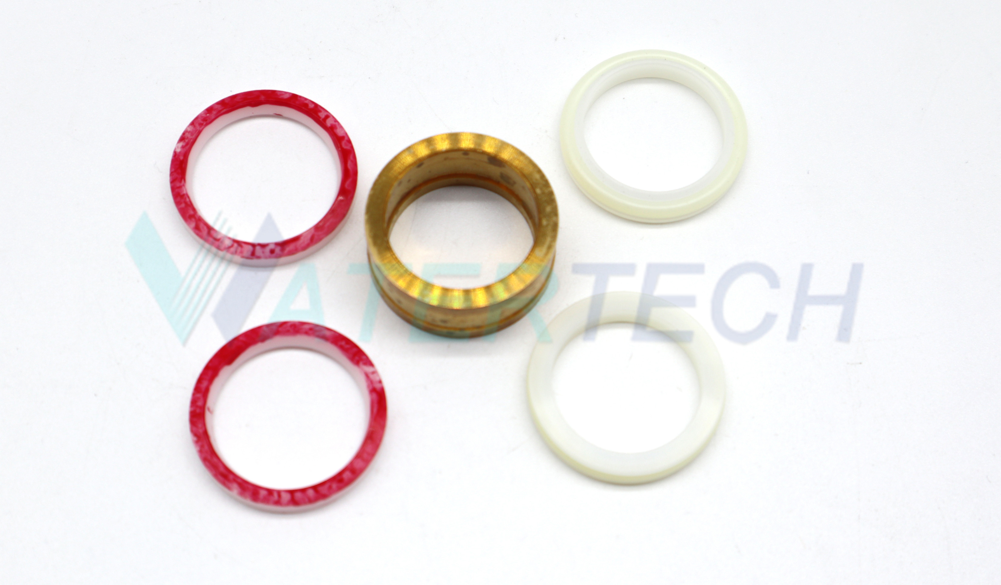 WT 20422243 HP Seal Assembly