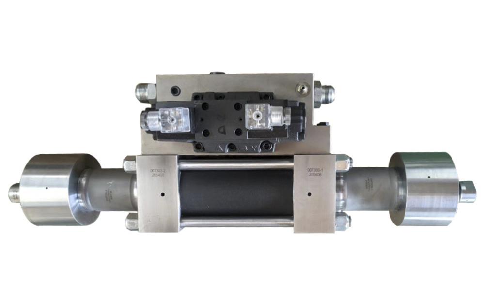 60000psi Waterjet Intensifier for Water Jet Pump