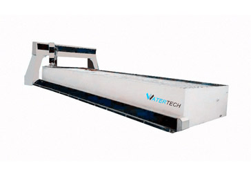 What are the Precautions When Waterjet Cutting?