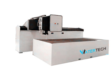 What is the Important role of Watertech Waterjet Machine in Fine Pattern Carving?